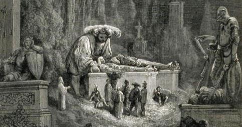 Kaum Neanderthal(?) pernah menjadi penguasa di …